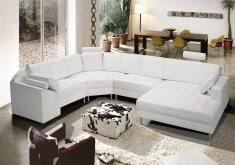 Walmart Leather Sectional Sofa by White Sectional Sofas 3 Piece Modern Reversible Tufted Bonded