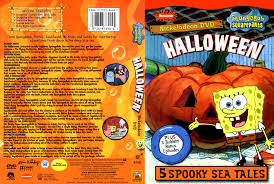 Spongebob Squarepants Halloween Dvd Episodes by Spongebob Squarepants Halloween