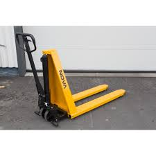 NOVA HLP1000 High Lift Pallet Truck - Koneita.com 2500kg Heavy Duty Euro Pallet Truck Free Delivery 15 Ton X 25 Metre Semi Electric Manual Hand Stacker 1500kg High Part No 272975 Lift Model Tshl20 On Wesco Industrial Lift Pallet Truck Shw M With Hydraulic Hand Pump Load Hydraulic Buy Pramac Workplace Stuff Engineered Solutions Atlas Highlift 2200lb Capacity Msl27x48 Jack The Home Depot Trucks Jacks Australia Wide United Equipment