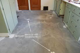floor imposing leveling a concrete basement floor in floor