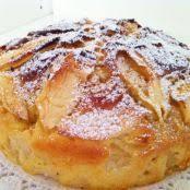 einfach lecker fluffiger apfelkuchen mit hefeteig der im ofen schön aufgeht