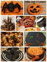 Ideas For Halloween Finger Foods by 100 Halloween Finger Food Ideas Halloween Party Menus