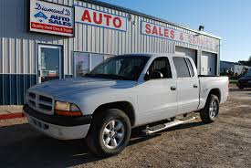 100 2003 Dodge Truck DakotaDiamond D Auto Sales Diamond D Auto Sales