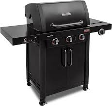 Brinkmann Electric Patio Grill Manual by Tru Infrared
