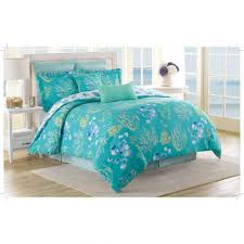 Blue King Size forter Green Sets Teal Bedding Aqua And Silver