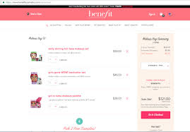 Benefit Cosmetics Coupon Code 2018 / Last Minute Hotel Deals ...