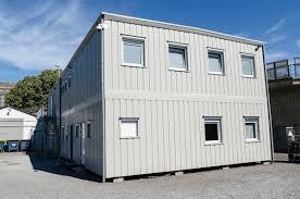 bureau préfabriqué occasion container bureau location achat neuf occasion pour entreprise