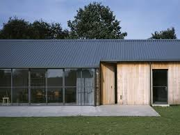 100 Stable Conversions A Reborn In Rural Norfolk All Around The Door Barn House