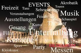 veranstaltungskalender hildesheim am 19 september 2019