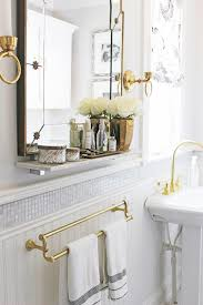 Decorating Ideas: 10 Bathrooms With Beadboard Wainscoting ... Best Coastal Bathroom Design And Decor Ideas Decor Its Small Decorating Hgtv New Guest Tour Tips To Get Your 23 Pictures Of Designs Bold For Bathrooms Farmhouse Stylish Inspire You Diy Bathroom Decorating Storage Ideas 100 Ipirations On A Budget Be My With Denise 25 2019 Colors For