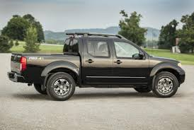 100 Nissan Trucks 2014 Frontier Brings The Daily Driver To The Offroad