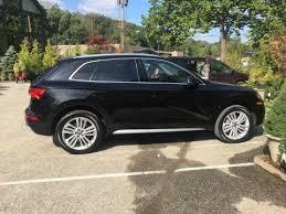 Audi Q5 best features Business Insider