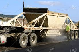 A Large Belly Dump Truck Delivers Fresh Asphalt For A Paving ... Buy Large Dump Trucks And Get Free Shipping On Aliexpresscom Caterpillar Cat 794 Ac Ming Truck In Articulated Pit Mine Large Dump Stock Photo 514340608 Shutterstock Truck Driving Up A Mountain Dirt Road West The Worlds Biggest Top Gear Dumping Copper Ore Into Giant Crusher Tri Axle Trucks For Sale Tags 31 Incredible 5 The World Red Bull Belaz 75710 Claims Largest Title Trend Biggest Dumptruck 797f Youtube Pin By Scott Lapachinsky Ford Big Rigs Pinterest