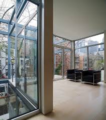 100 Townhouse Renovation Smart New York City Breezy Modern Design