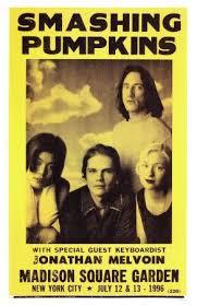 Smashing Pumpkins Setlist 1996 by 44 Best Smashing Pumpkins Images On Pinterest Billy Corgan