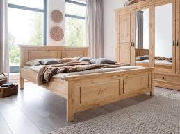 premium collection by home affaire bett magyc aus massivholz