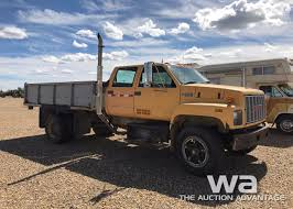 1993 GMC KODIAK S/A CREWCAB TRUCK - Weaver Bros. Auctions Ltd. 1993 Chevrolet Kodiak Truck Cab And Chassis Item Db6338 2006 Chevy 4500 Streetlegal Monster Truck Photo Image Chevrolet Trucks For Sale 2003 Chevy C4500 Regular Cab 81l Gas 35 Altec 1995 Atx Equipment 1996 Dump At9597 Sold March Mediumduty To Be Renamed Silverado Pickup By Monroe Rear 1991 Flatbed Ag9179 Au 6500 Tow 2010 Sema Show Custom What Power Looks Like Lifted Trucks Pinterest Cars Vehicle