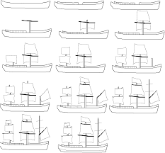 100 Design A Pirate Ship How To Draw A Cartoon Pirate Ship Rt Projects Drawing