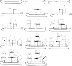 100 Design A Pirate Ship How To Draw A Cartoon Pirate Ship Ship Drawing