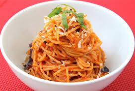 Easy Homemade Pasta Sauce Pasta Al Pomodoro Jeanette s Healthy