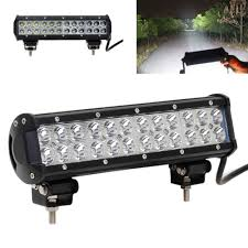High Quality12 Inch 72W LED Work Light Bar Offroad 4X4 ATV Car ... 5inch 40w Led Work Light Bar For Truck Motorcycle Gd Traders Aries Automotive 50 Doublerow 26 Best Of Off Road Lights Home Idea 315 Inch 180w 4x4 Led Curved Tractor Offroad 4wd 72018 F250 F350 Nfab Offroad 30 W Amazoncom Senlips 52 Inch 300w Install Of Westin Bar And Hella 500ff 18watt Vehicle Torchstar Kohree 108w Cree Spotflood Rc Deluxe Package Kit Torch Series Grilles
