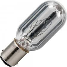 nikon 77458 120v 30w incandescent microscope bulb hybec 2329