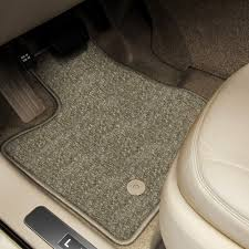Auto Custom Carpets® - Essex Floor Mats