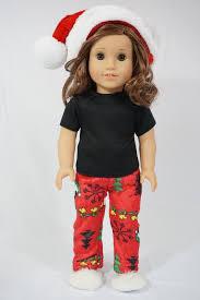 italian doll pajamas