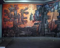 Jose Clemente Orozco Murales Y Su Significado by Presencia De América Latina