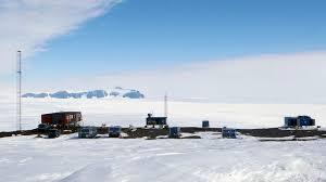 100 Antarctica House Research Stations Swedish Polar Research Secretariat