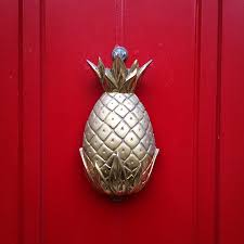 Brass Pineapple Salon — SUBLIPALAWAN Style Brass Pineapple