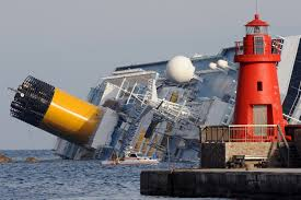 Cruise Ship Sinking Italy by You Are On A Sinking Ship U2013 What Would You Do Poll
