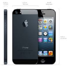 iPhone 5 ficially Announced by Apple Specifications Features