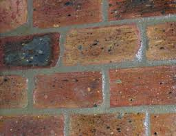 recycled brick flooring building