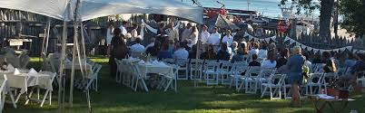 Wedding & Private Events   Madeline Island   Wisconsin Historical Site