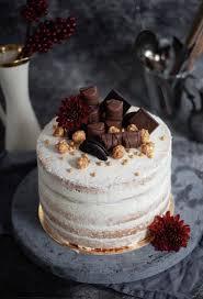 cake nougatcreme bueno crunch erdbeerfruchtschicht