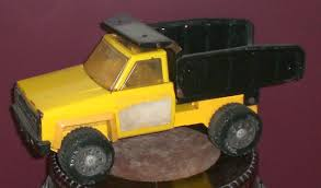 Nice Vintage Metal Tonka Yellow Dump Truck For 5 And Up Boys And ... Metal Tonka Dump Truck Google Search Childhood Memories Vintage Metal Tonka Trucks Truck Pictures Mighty Toy Crane 1960s To 1970s Youtube Large Yellow Metal Tonka Toys Tipper Truck 51966 Model 2900 Mighty 2 Dump Trucks And With Fords F750 The Road Is Your Sandbox Steel Classic Loader Toys R Us Australia Join The Fun Vintage Super Hot Wheels Blog Fire Tiny Semi Low Boy Trailer Bulldozer Profit