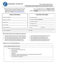 Medco Express Scripts Pharmacy Help Desk by 10 Prior Authorization Form Card 2017 Express Scripts Pa
