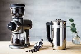 Perfect Kitchenaid Pro Line Coffee Grinder 74 Epic With