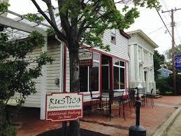 Rustico Restaurant Wine Bar Stevensville