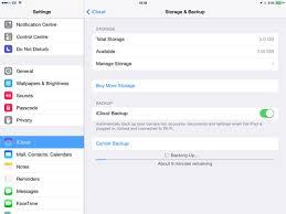 How to manage iCloud Storage & Backup Settings Macworld UK