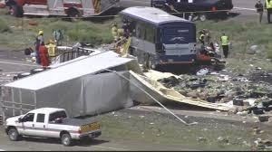 At Least Eight Killed In Bus-semi Crash On New Mexico Interstate Trump Administration Halts Truck Driver Sleep Apnea Rule Fatigued Semitruck Accidents Can Be Much More Complicated Mcmahan Law How To Find The Best Accident Lawyer 5 Dead In Fiery Semi Crash Welcome To The St Louis Injury Happen Semitruckaccidentorg Fault Is Determined A Commercial Accidents Surge Why No Tional Outcry Uerstanding Ken Nunn Office 08092017 Little Rock Arkansas Pizza Aerial Youtube New Jersey Personal Attorneys Ferra At Least Eight Killed Bussemi Crash On Mexico Inrstate