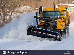 100 Truck With Snow Plow For Sale Stock Photos Stock Images