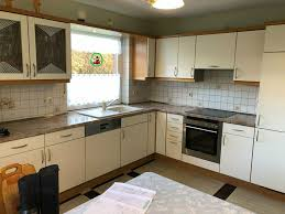 küche küchenzeile in l form