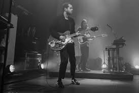 Ceilings Local Natives Guitar by Local Natives Terminal 5 October 25 2016 At We All Want