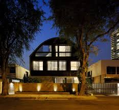100 Wallflower Architects Wind Vault House Architecture Design ArchDaily