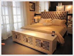 Nice Classic Chinese Style Bedroom Furniture Design