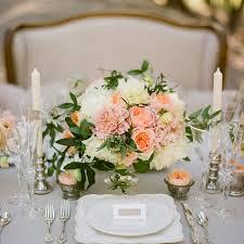 Fabulous Spring Wedding Table Centerpieces