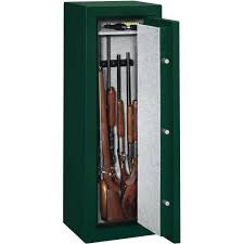 Stack On Security Cabinet 8 Gun by Stack On 8 Gun Fire Resistant Security Safe With Combination Lock