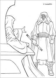 Darth Maul The Sith And Emperor